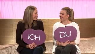 Triathletin Daniela Ryf: Wenn Spaghetti auf Schokolade treffen (Artikel enthält Video)