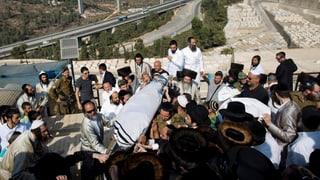 Gewalteskalation hält Israel in Atem
