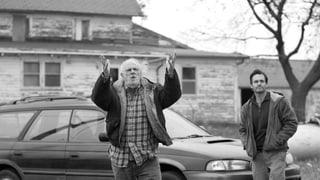 «Nebraska» – ein klassisches Roadmovie mit lakonischem Witz