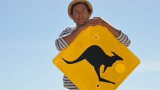 Wie eine «Berggeiss» Australien lieben lernte