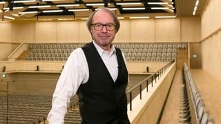 Tonhalle Maag: «Die Töne sollen sich nicht langweilen»