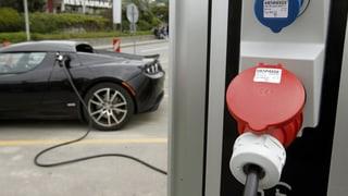Warum Elektroautos es noch immer schwer haben