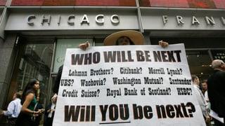 Ein Rückblick auf die Weltweite Finanzkrise 2007/08: Bitteres Jubiläum – mit Lerneffekt?
