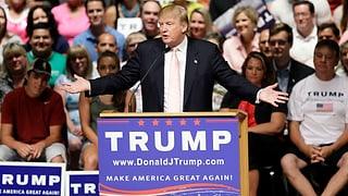 «Trumps Kandidatur ist Krebs für die Konservativen»