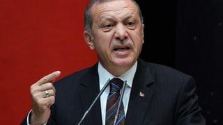 «Erdogan heizt die Gewalt weiter an»