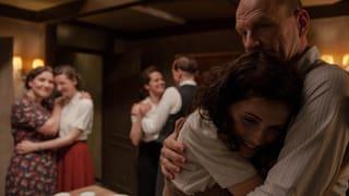 Video «Meine Tochter Anne Frank» abspielen