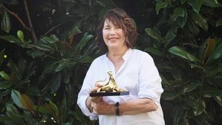 Der allererste Preis für Schauspiel-Ikone Jane Birkin