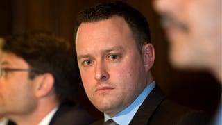 SVP-Nationalrat Frehner trennt sich von Parteikollege Thüring