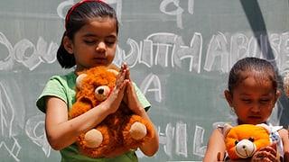 Festnahme nach Vergewaltigung einer 5jährigen in Indien