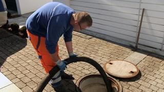 Berufsbild: Entwässerungspraktiker EBA (Artikel enthält Video)