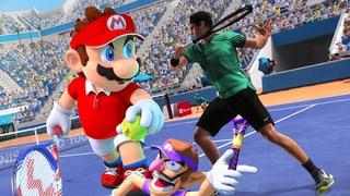 Welches ist das beste Tennis-Game?