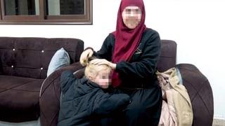 Schweiz soll Kind von IS-Verdächtiger zurückholen