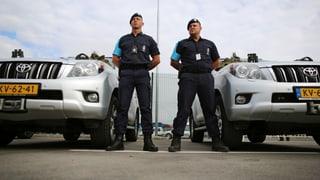 Frontex will aktiver in Drittstaaten Einsätze leisten