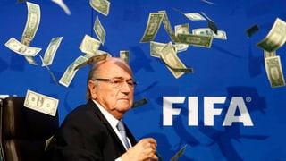 «Diesmal kann Blatter die Verantwortung nicht abschieben»