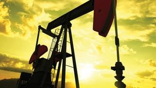 Die goldenen Zeiten des Ölrauschs sind vorbei