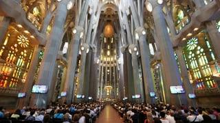 Attatgas en Catalugna: Plans per attatga sin «Sagrada Familia»