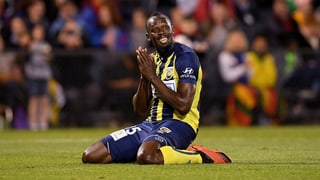 Bolt: per Valletta in die Champions League?