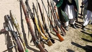Die Taliban verbreiten wieder Angst und Schrecken