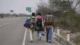 Der venezolanische Exodus