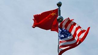 China droht den USA mit Konsequenzen
