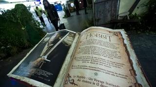 Wann darf klein Hänschen in den «Hobbit»?