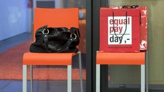 Lohnunterschiede zwischen Mann und Frau abbauen – aber wie?