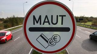 Maut in Deutschland: Ausländer sollen nur für Autobahnen bezahlen