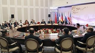 Neue Vorschläge im Atomstreit mit Iran