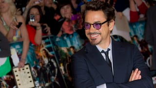 Reich, reicher, Hollywood: Robert Downey Jr. ist der Topverdiener