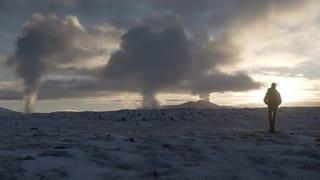 Gegen globale Erwärmung: Ein Sonnenschirm für die Erde?