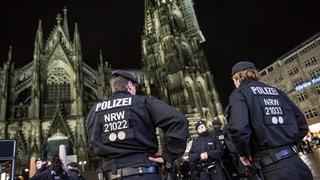 Nach Kölner Silvester: ‹Menschenjagd› auf Ausländer