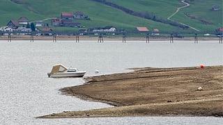 Tödlicher Badeunfall im Sihlsee