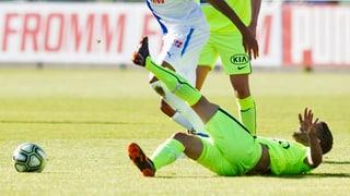 FC Aarau: «Superstimmung» in der Misere