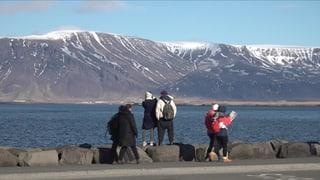 Reykjavik wehrt sich