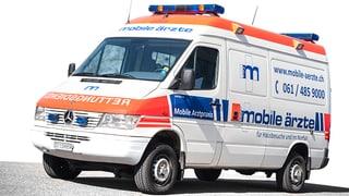 Eine neue Firma im Einsatz: Wie «mobile Ärzte» die Amtsärzte ablösten und welche Erfahrungen andere Kantone mit dieser Firma machten