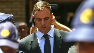 Pistorius-Prozess: Staatsanwalt fordert mindestens 10 Jahre Haft