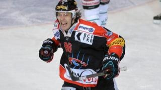 Sprunger schiesst Fribourg zum ersten Sieg