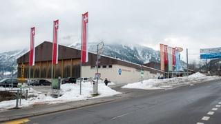 Mustér: Center da sport e cultura dovra dapli temp
