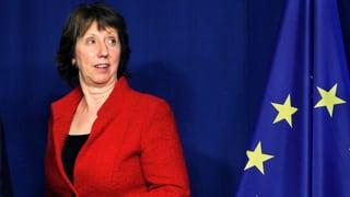 EU will Frankreich beim Mali-Einsatz aktiv helfen