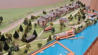 Weshalb investieren Holländer Millionen in Oberried?