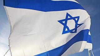 «Israel braucht Friedensabkommen mit Palästinensern»