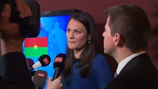 Die Grünliberalen sagen Ja zu 70 Franken mehr AHV