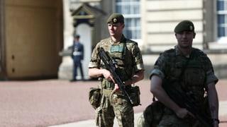 Bombeneinsatz in Manchester abgeblasen