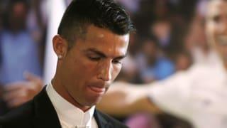 Ronaldo und die Briefkastenfirma in der Karibik