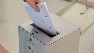 Votaziuns federalas dals 4 da mars