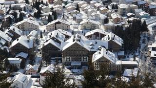 Andermatt Swiss Alps - vendì immobiglias per 110 milliuns francs