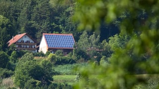 Nimmt die Strahlkraft der Solarenergie ab?