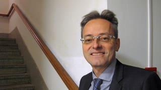 Conrad Wagner kandidiert ohne Rückhalt der Partei