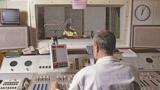40 Jahre Regionaljournal Basel: So tönte das «Regi» früher