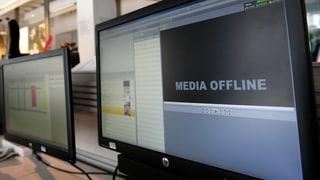 Cyber-Angriff: «Der Mensch ist oft der grösste Schwachpunkt»